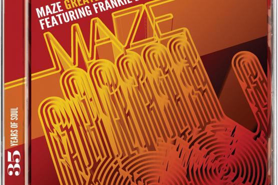 Maze Greatest Hits: 35 Years of Soul